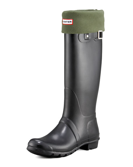 Hunter Boot Original Tall Rain Boot