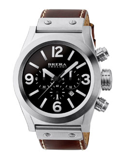 Brera Eterno Chrono Watch