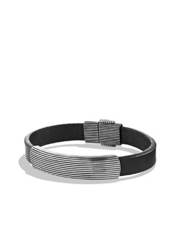 David Yurman Royal Cord ID Bracelet