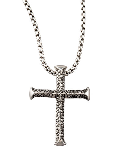 Stephen Webster Cross Necklace