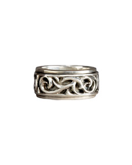 Stephen Webster Thorn Spinning Ring