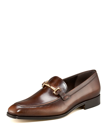 cheap newest for nice cheap price Salvatore Ferragamo Fenice Leath... buy cheap with paypal cheap pick a best WvMKxtmD