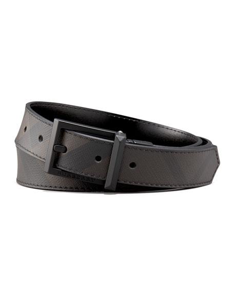 Check Belt
