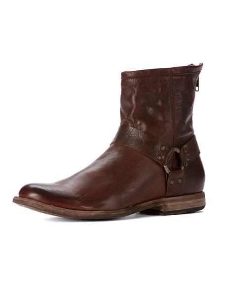 Frye Phillip Harness Boots