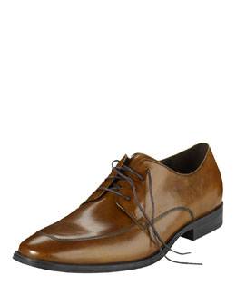 Cole Haan Air Adams Lace-Up Oxford, Tan