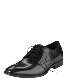 Cole Haan Air Adams Lace-Up Oxford, Black