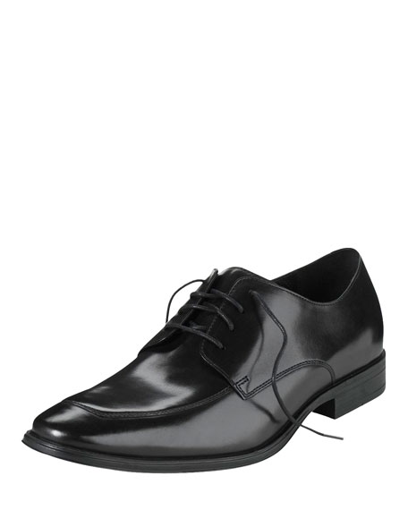 Air Adams Lace-Up Oxford, Black