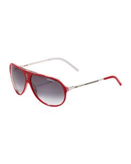 Carrera Hot Aviators, Red
