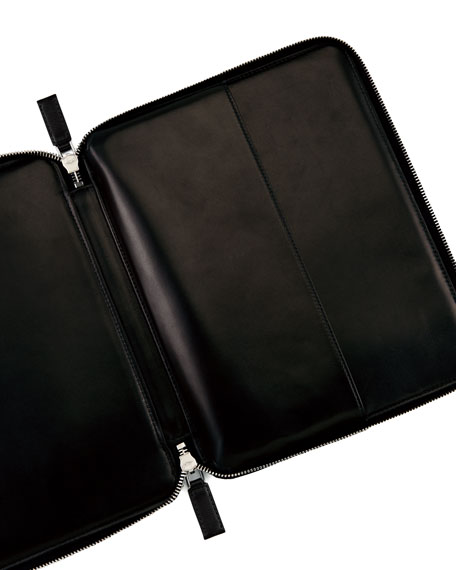 Saffiano iPad Case