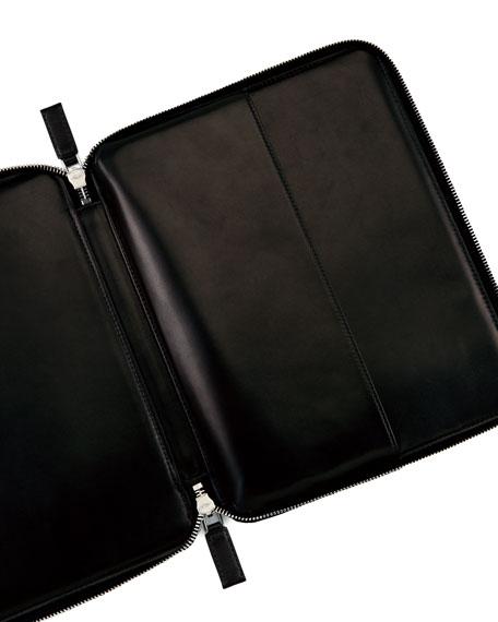Saffiano iPad Case