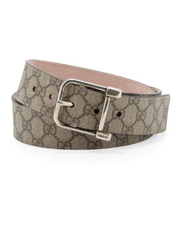 Gucci Icon GG Belt