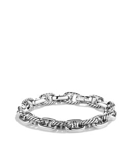 David Yurman Maritime Anchor Link Bracelet