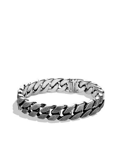 David Yurman Curb Chain Bracelet