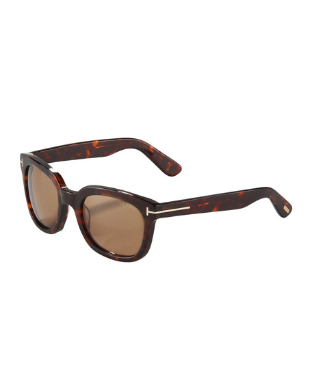 Campbell Plastic Sunglasses