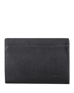 Salvatore Ferragamo Revival Portfolio, Black