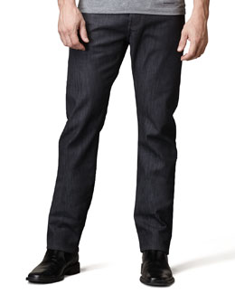 Burberry London Navy Jeans