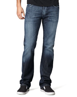 Citizens of Humanity Sid Standard Straight-Leg Jeans