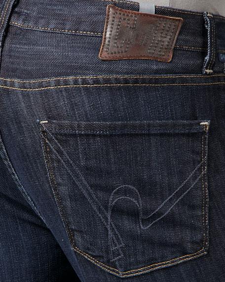 Jagger Big Sur Boot-Cut Jeans