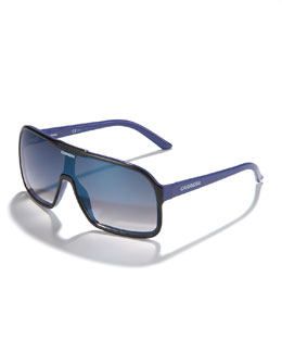 Carrera Plastic Shield Sunglasses