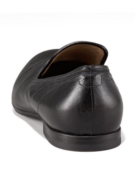 Skull Loafer