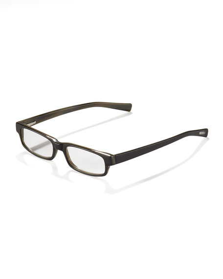 EyebobsLeft Brain Reading Glasses