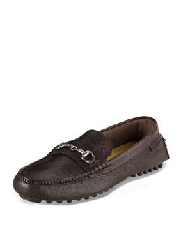 Cole Haan Air Grant Bit Driver, Brown