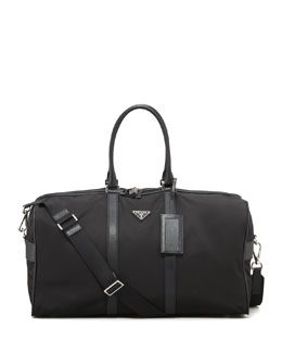 Prada Large Duffel Bag