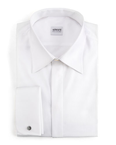 Armani Collezioni Basic Formal Shirt, Modern Fit