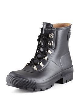 Hunter Boot Cruise Fleece-Lined Boot