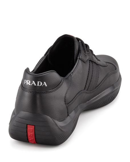 Eagle Basic Leather Sneaker