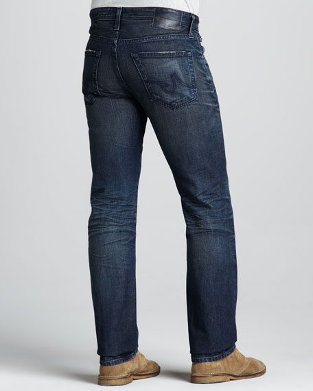 Protege 7-Years Ash Jeans