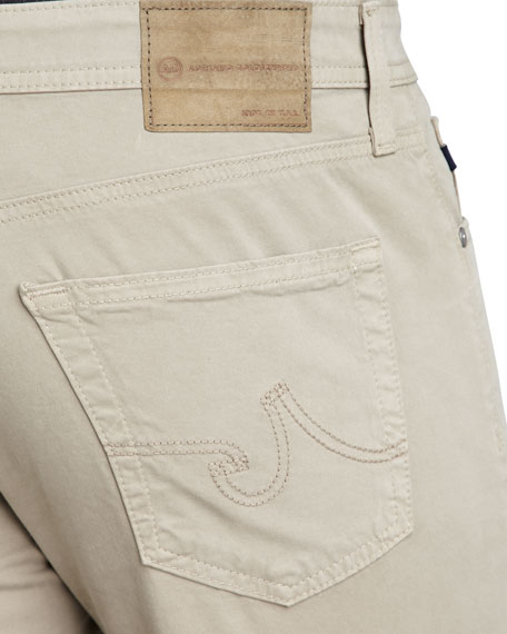 Protege Pants, Corn Silk