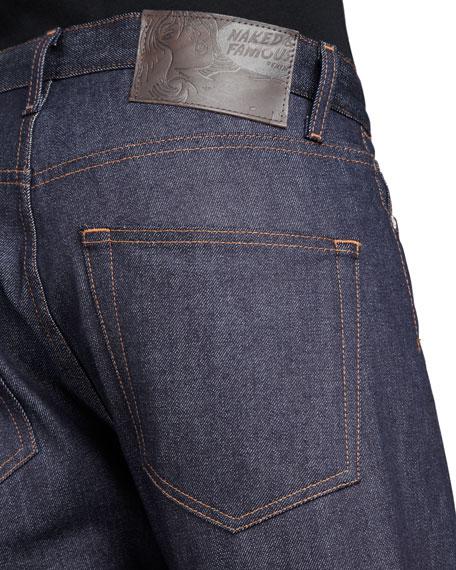 RegularGuy Raw Indigo Jeans