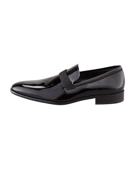Antone Patent Loafer