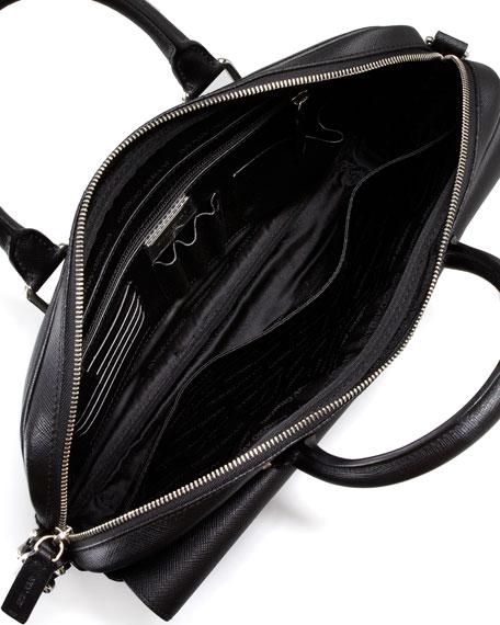 Front-Pocket Briefcase