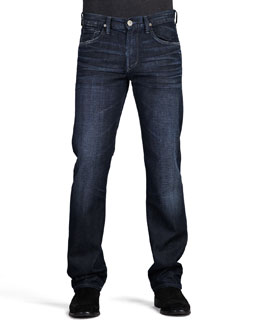Citizens of Humanity Sid Classic Jeans, Sherman