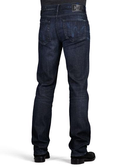Sid Classic Jeans, Sherman