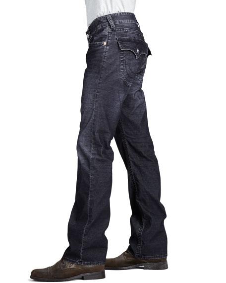 Ricky Faded Indigo Jeans