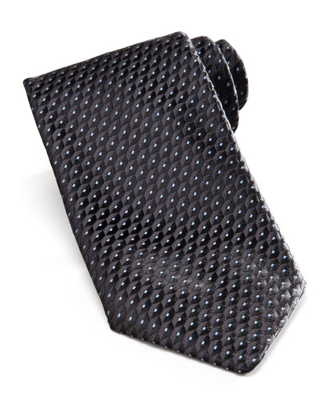 Geometric/Dot Tie