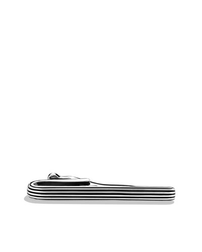 David Yurman Royal Cord Tie Bar