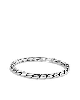 David Yurman Cobra Chain Bracelet