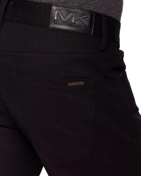 Twill Jeans