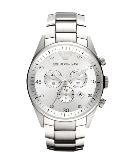 Sportivo Chronograph Watch
