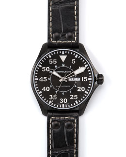 Hamilton Pilot Automatic Watch