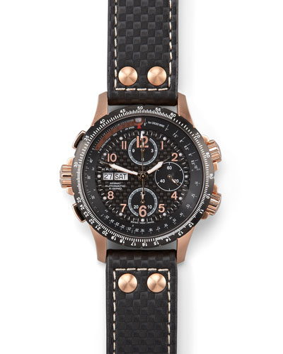 Hamilton X-Wind Automatic Pilot Watch