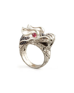 John Hardy Naga Dragon Ring
