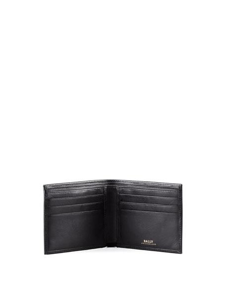 Web-Trim Wallet, Black