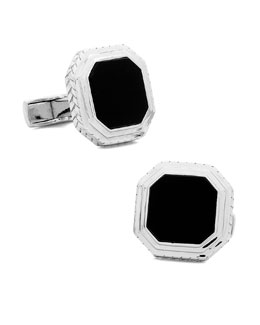 Ravi Ratan Opus Cuff Links