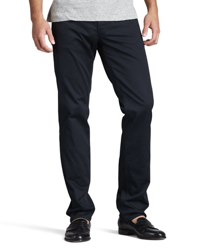 Eclipse Haydin Pants, Navy
