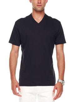Michael Kors V-Neck Tee